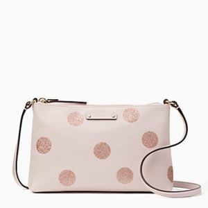 KATE SPADE/ Haven Lane Ramey - Plum Dawn